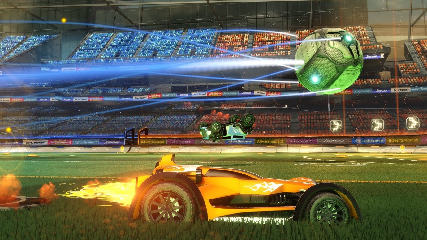 REVIEW: Rocket League - AR12Gaming